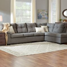 Found it at AllModern - Camden Right Hand Facing Sectional