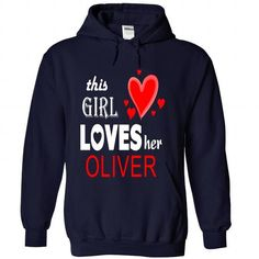 Your Husband Or Boyfriends Is OLIVER And You Love Him - #blusas shirt #tshirt feminina. ORDER NOW  => https://www.sunfrog.com/Names/Your-Husband-Or-Boyfriends-Is-OLIVER-And-You-Love-Him-NavyBlue-22456988-Hoodie.html?id=60505