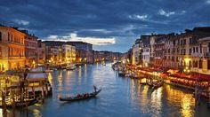Venice - beautiful place