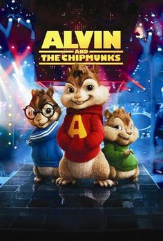 Alvin and the chipmunks robomunk online dating