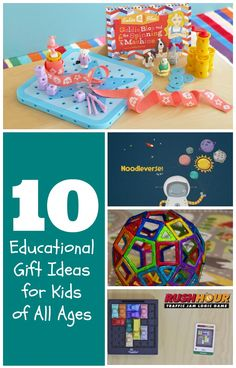 Educational gift ideas #SavortheSeason #Contest