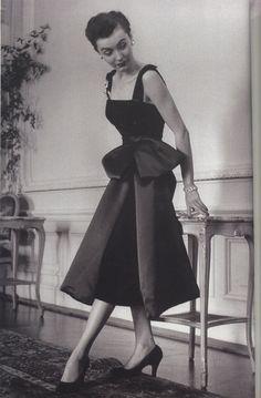 Afbeeldingsresultaat voor new look 1946 1959