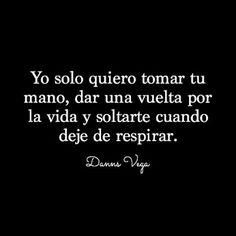 Danns Vega #amor