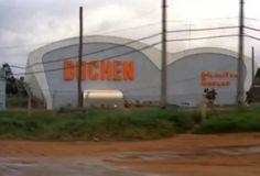 Resultado de imagem para niemeyer fábrica duchen
