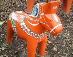 cheval de dalécarlie - Recherche Google