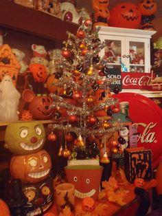 Loving Halloween