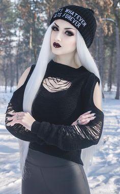 Model: Obsidian Kerttu