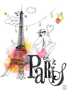 Lutheen  Paris