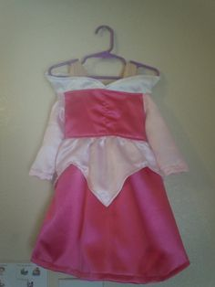 c1a2986f4a Sleeping Beauty inspired Costume