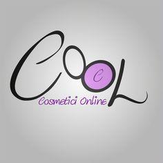 Logo Aziendale per sito di cosmetica   Cool Cosmetici OnLine (proposta 2)