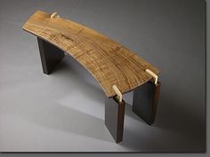 Table by Solomon Ross furniture