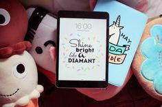 Shine bright like a diamant ! Bright, Iphone Wallpaper, Phone Cases, Pop, Magic, Popular, Pop Music, Iphone Wallpapers, Phone Case