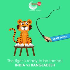 We're at the edge of our seats & rooting for India! Are you all excited too? Like if you are watching or listening to the epic quarter finals match!  #cricket #INDvBAN #iccworldcup2015 #icc2015
