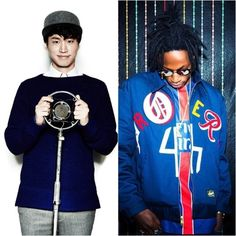 """Epik High's Tablo is set to hit the studios with the young American hip hop artist Joey Bada$$, with their collaboration slated for release sometime in August. YG Entertainment made the announcement on July 27: """"The latest project is a global one, led by Korean producer Code Kunst and Joey Bada$$. W..."""