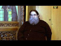 Τρεις ωφέλιμες ιστορίες από τη ζωή του αγ. Πορφυρίου - YouTube Ruffle Blouse, Turtle Neck, Sweaters, Tops, Youtube, Women, Fashion, Moda, Fashion Styles