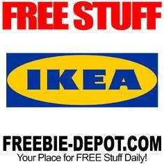 ►► FREE Stuff at IKEA ►► #Free, #FREEStuff, #Freebie, #Frugal, #IKEA, #Rewards ►►