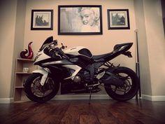 My 2014 Kawasaki ZX6R  Thank you, have a... - Kawasaki USA