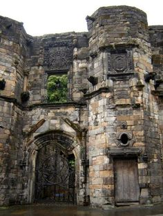""" Stirling, Scotland"