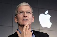 Apple to fight order to help FBI unlock shooter's iPhone
