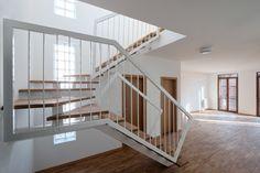 Gallery of N1 Housing / Studio Simovic - 8