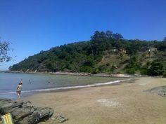 Praia de Marvila, Anchieta (ES)