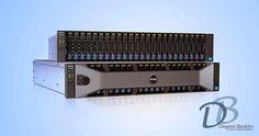Blog do Diogenes Bandeira: Dell lança solução de armazenamento flash mais ace...