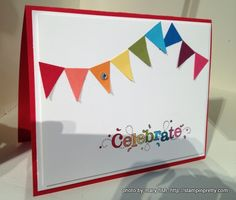 IMG_0560-1  stampin up pennant