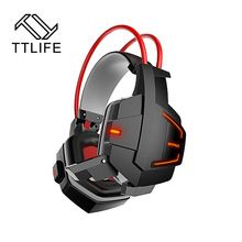 Like and Share if you want this  TTLIFE Deep Bass Game Headphone Stereo Surrounded Over-Ear Gaming Headset Headband Earphone With Light For Computer PC Gamer     Tag a friend who would love this!     FREE Shipping Worldwide     #ElectronicsStore     Buy one here---> http://www.alielectronicsstore.com/products/ttlife-deep-bass-game-headphone-stereo-surrounded-over-ear-gaming-headset-headband-earphone-with-light-for-computer-pc-gamer/