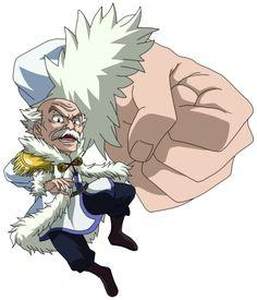 Fairy Tail Pixx