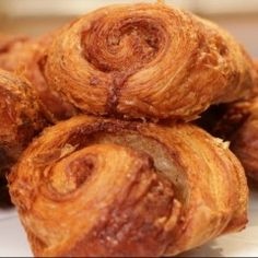 How To Make Classic Cinnamon Rolls