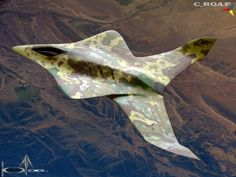 avia concept - future stealth fighters ,helicopters ,future airliners, airplane design