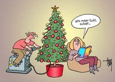 Kerst en duurzame energie