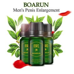 BOARUN Male permanent  Oil