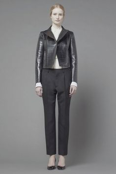Valentino Autumn/Winter 2013 Pre-Fall