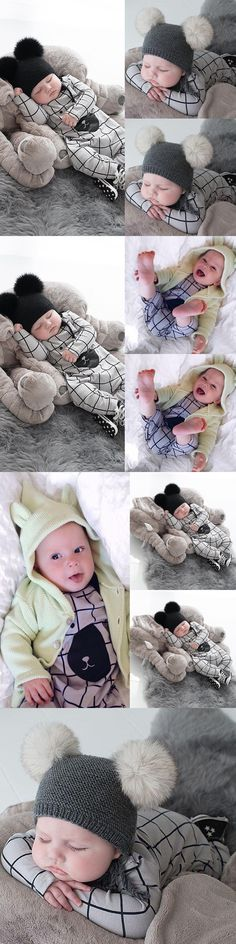 Baby Girls Clothing: Usa Newborn Infant Baby Boy Girl Clothes Cotton Romper Jumpsuit Bodysuit Outfits -> BUY IT NOW ONLY: $6.99 on eBay!