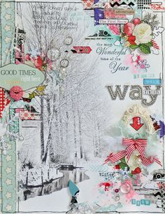 Walk This Way Webster's Pages by Emma Trout