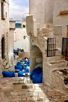Ostuni, Puglia, Italia: tus próximos itinerarios con tu crucero mediterráneo