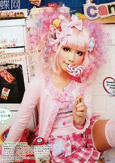 Adorable Sweet Lolita <3
