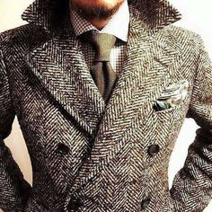 British Style — mensstreet: men's style Sharp Dressed Man, Well Dressed Men, Fashion Mode, Look Fashion, Elegance Fashion, Fashion Vest, Paris Fashion, Runway Fashion, Girl Fashion