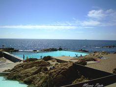 piscinas das mares porto