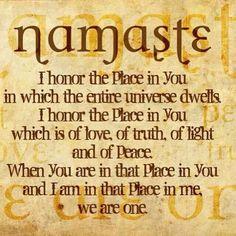 #Namaste #yoga #inspiration #motivation #quote #spirituality #wisdom #success…