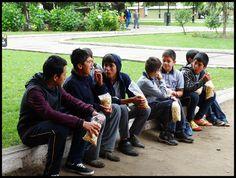 El Vecinal: Bulnes (CHILE), martes 26 de julio de 2016