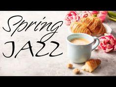Relaxing Spring JAZZ - Beautiful Insrumental Piano JAZZ Music & Good Mood - YouTube Jazz Music, Piano Jazz, Morning Music, Lounge Music, Thank You For Listening, Relaxing Music, Best Songs, Good Mood, Apple Music