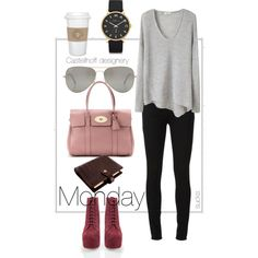 Designer Clothes, Shoes & Bags for Women Helmut Lang, Jeffrey Campbell, J Brand, Marc Jacobs, Ray Bans, Shoe Bag, Polyvore, Stuff To Buy, Shopping