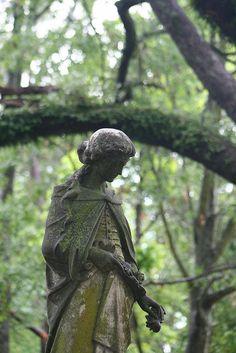 Greenwood Cemetery - #Shreveport, #LA