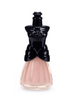 Anna Sui Nail Color--this is the cutest nail polish bottle.