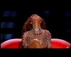 beyonce - speechless live on beyonce experience