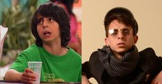 """And that is what Rico is up to these days. 