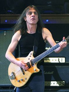 AC/DC's Malcolm Young Has Dementia http://www.people.com/article/malcolm-young-ac-dc-dementia. He'll be remembered for his energy and contributions to music and bands that he inspired.