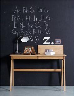 Schreibtisch Esche von de EEKHOORN 5